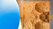 World Recoils As Trump Threatens Iranian Cultural Sites