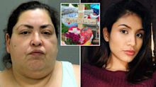 Early clues missed after 'baby cut from teen's womb'