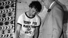 The 'Fox Fiver': Port Coquitlam wants Terry Fox to be the new face of the $5 bill