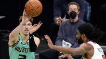 Why did Hornets' LaMelo Ball play 17 minutes? Coach makes blunt critique of rookie