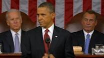 """The State of the Union Speech, Sequestration and the """"Designated Survivor"""": Your Bottom Line questions answered."""