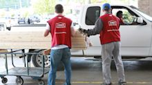 Lowe's Sees Bigger Sales Increase Than Rival Home Depot