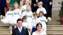Royal wedding menus: see what Kate Middleton, Meghan Markle & more ate on their big days