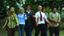 The 10 Best Hidden Gags In Shaun Of The Dead