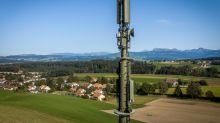 Health fears prompt Swiss 5G revolt