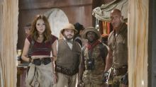 'Jumanji' interview: Karen Gillan reveals the turning point of her career, pays tribute to James Gunn
