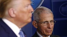 Coronavirus update: 1.89 million cases worldwide, 118,304 deaths; and Trump attacks Dr. Fauci and the New York Times
