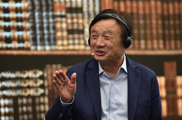 Huawei's US ban may cost $30 billion, but it vows to rebound