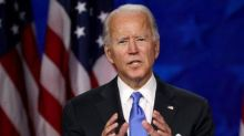 Joe Biden endorsed by religious leaders who call on him to 'restore the soul of this nation'