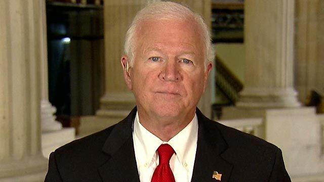Inside story of Benghazi hearings from Sen. Chambliss