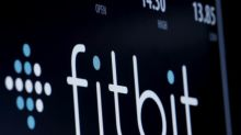 Fitbit unveils stress-tracking smartwatch with Google deal pending