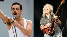 Brian May has bad news for anyone who wants a 'Bohemian Rhapsody' sequel