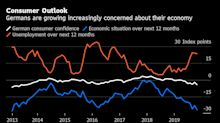 Germany Teeters on Recession, But It's Not All Bad News