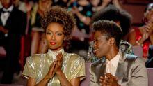 Whitney Houston Movie Actress Yolanda Ross Reveals How Biopic Handles Singer's Alleged Lesbian Relationship
