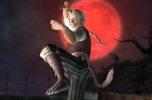Halloween brings costumes and free stage to Dead or Alive 5 Ultimate