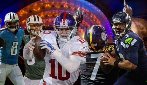 NFL: Vor dem Draft: Die Baustellen aller 32 Teams - Teil 2