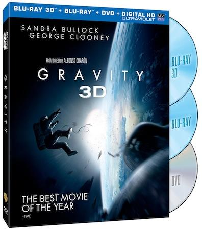 Must See HDTV for the week of February 25th: Oscars, Gravity and Game of Arms