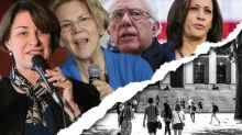 Where the 2020 candidates stand on student debt and college affordability
