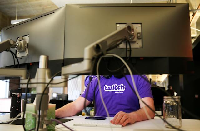 Anti-Defamation League: Twitch should invest in moderation tools