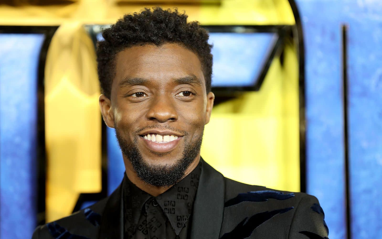 Neuer Rekord: Vier SAG-Nominierungen für Chadwick Boseman