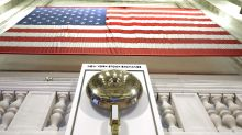 Nasdaq alcanza nuevo récord en Wall Street
