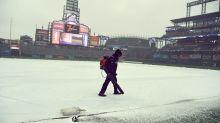 Mets head west for three-game set against Rockies in snowy Denver