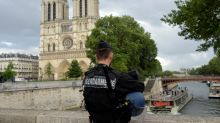 Notre Dame attacker a self-radicalised novice: prosecutor