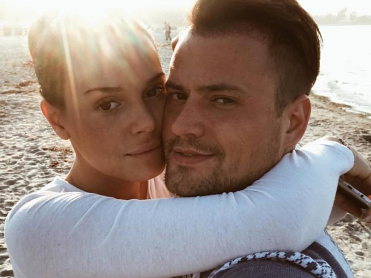 Diss gegen Ex-Freundin Kim Gloss? Rocco Stark schimpft auf