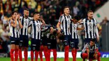 Liga de fútbol México reprograma partidos de Monterrey por casos de COVID-19