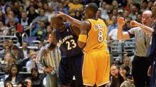 John Cusack shares story from Michael Jordan, Kobe Bryant's final matchup