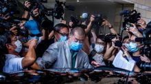 Lei de segurança é 'um risco grave' para as liberdades de Hong Kong, diz ONU