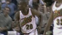 Gary Payton's Career Top 10