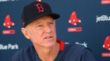 Emotional Ron Roenicke reacts to Jackie Bradley Jr.'s comments on racial injustice