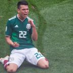 Artificial 'earthquake' detected in Mexico after World Cup goal