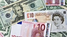 Political Turmoil Puts Pressure on Euro and Pound