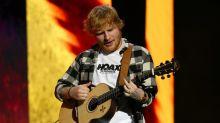 Ed Sheeran 'lined up to sing next Daniel Craig James Bond theme song'