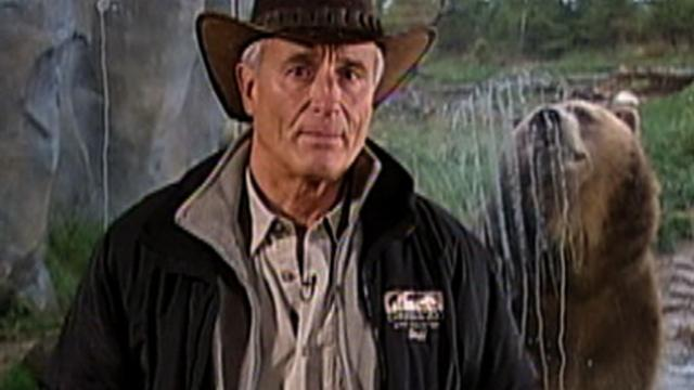 Jack Hanna on Ohio animal tragedy