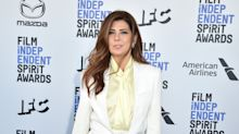 Marisa Tomei 'really regrets' making the transition into playing mothers
