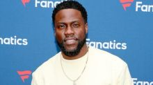 Kevin Hart Joins Cate Blanchett in 'Borderlands' Video Game Adaptation