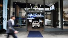 Peugeot Maker PSA Sticks to Outlook Despite Virus Drag