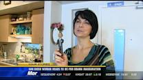 San Diego woman heads to DC for Obama inauguration