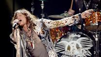 Steven Tyler Debuts New Music Video For First Country Single
