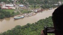 The Chinese tycoon behind Nicaragua's grand canal ambitions