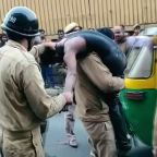Dozens killed in Indian factory fire