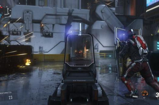 Activision issuing DMCA takedowns on Call of Duty exploit videos
