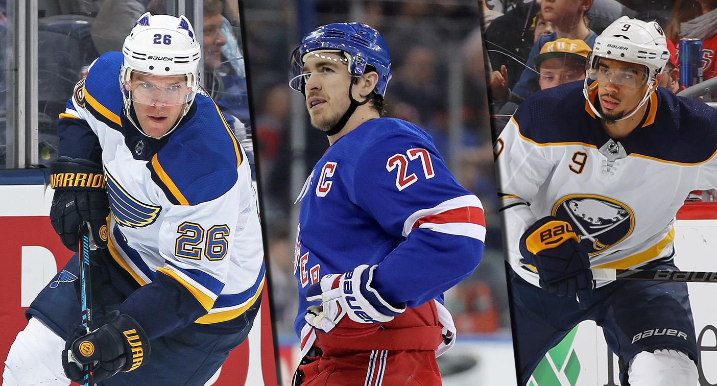 Trade Deadline Recap: Breaking Down The Deals