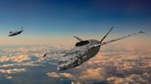 Work on unmanned combat aircraft to begin after £30m Government investment