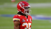 Chiefs vs. Ravens final injury report: Three Chiefs questionable for Monday night
