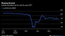 CoCo Bond Investors Face a Covid-19 Reckoning