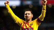 Mercato - Barcelone : Une opération colossale à 560M€ se dessine pour Messi !